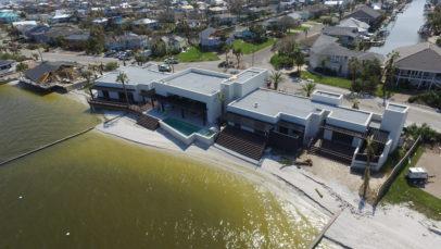 Rockport home: Caspery Residence