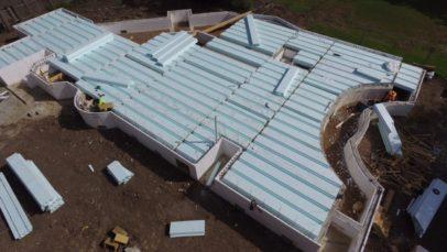 Insul-Deck Floor System