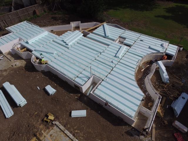Insul-Deck Floor System | ICF Constructors